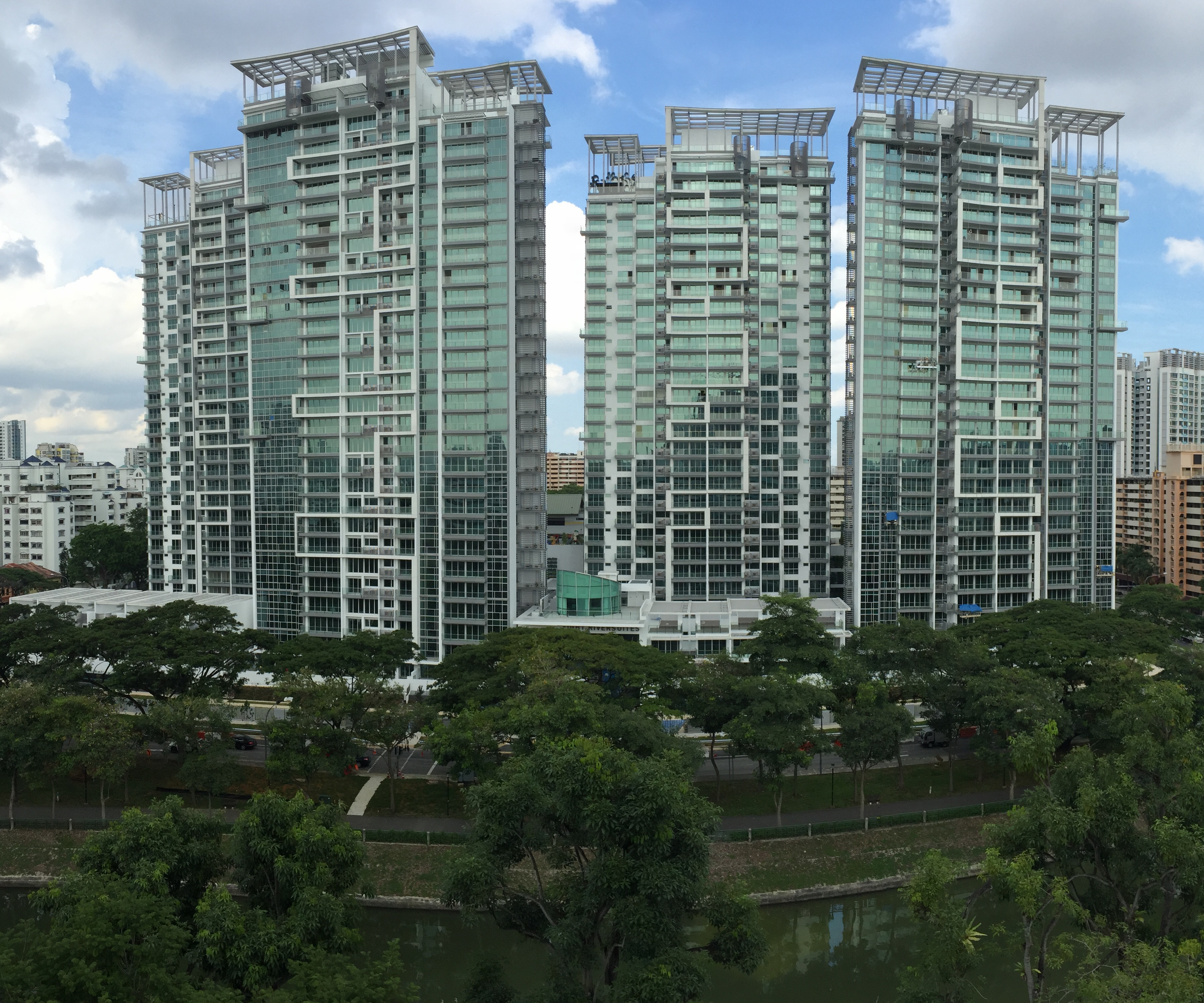 1 Bedroom For Rent Eight Riversuiteseight Riversuites